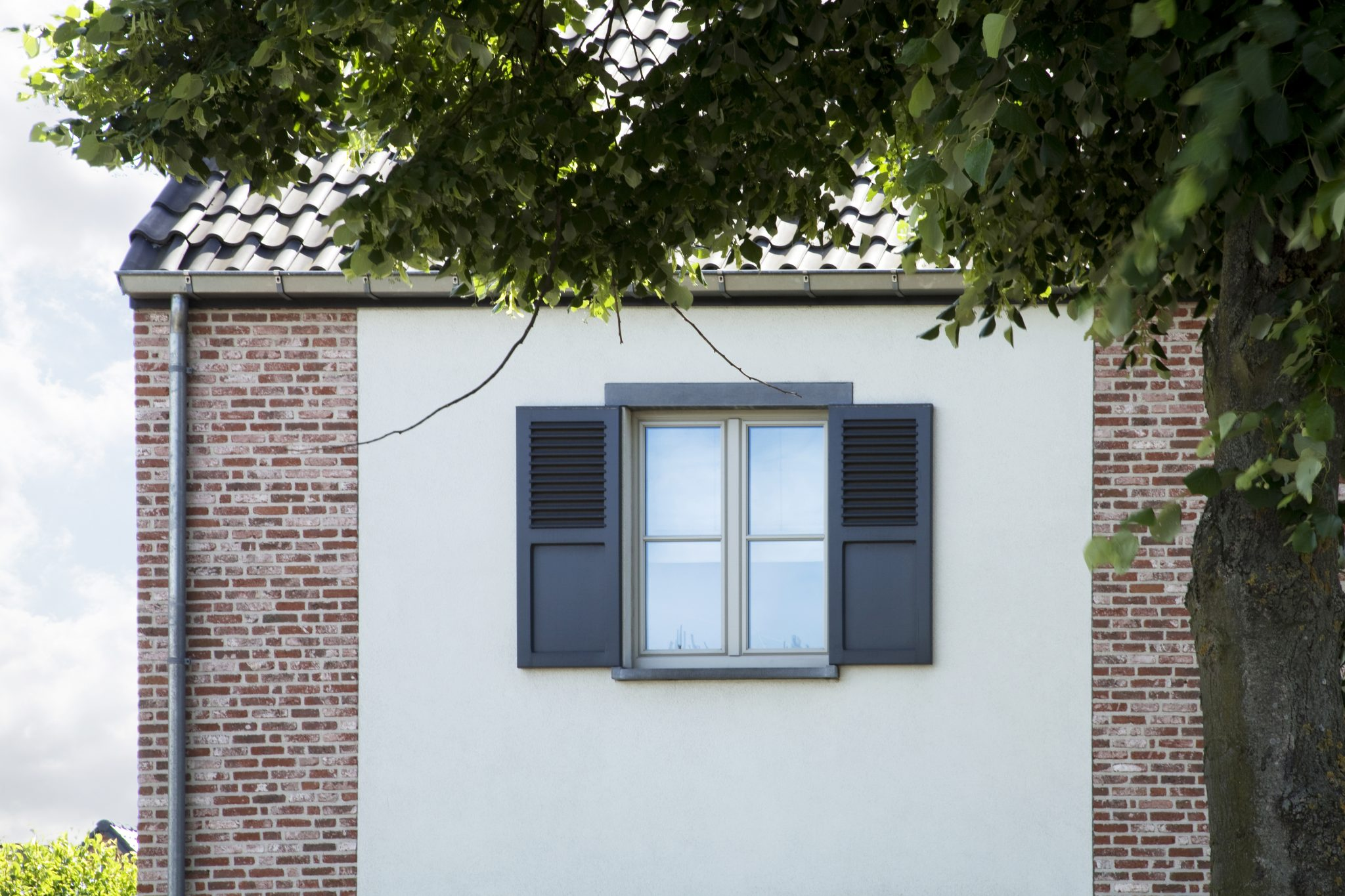 600 Kusters Ramen PVC Antwerpen